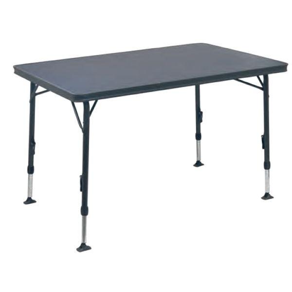 Campingtisch CRESPO AP/273 Tisch 130 x 85 cm