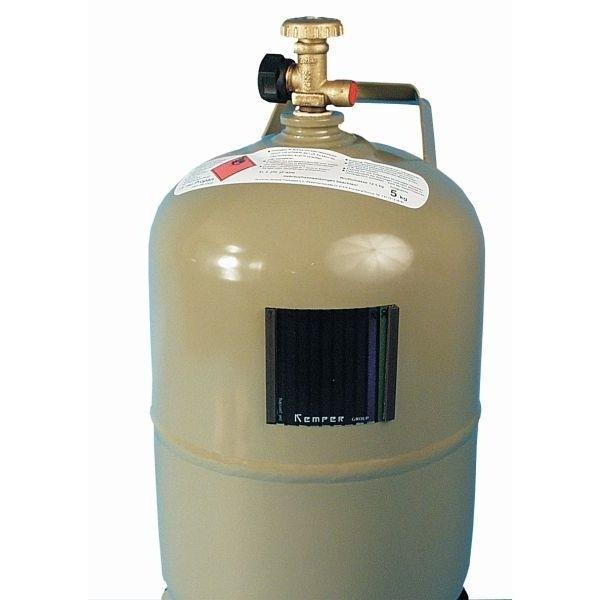 Füllstandsanzeige für Stahl Gasflaschen