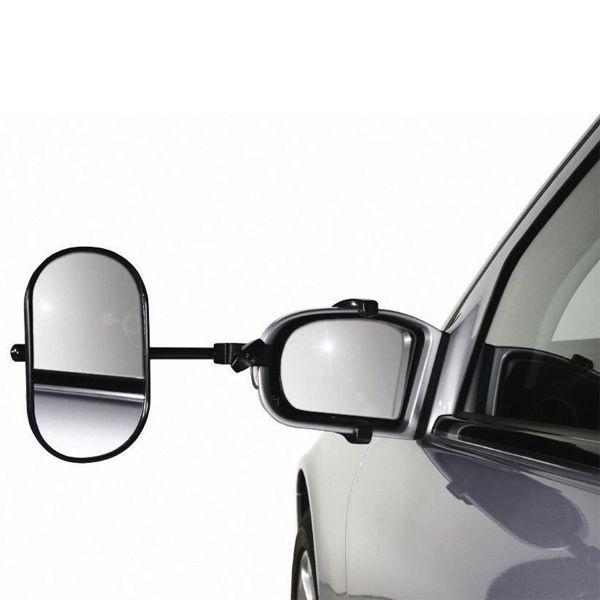 EMUK Zusatzaußenspiegel Mercedes C-Klasse Kombi S205 Cabrio A205