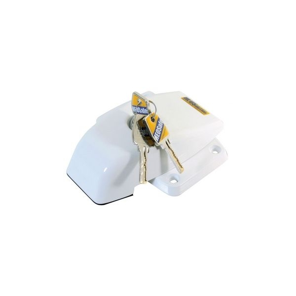 Sicherheit HEOSafe Security Paket FD 250/290 weiß