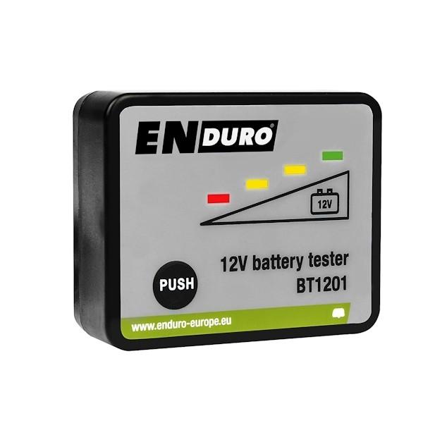 EUFAB ENDURO 16613 Batterietester BT1201