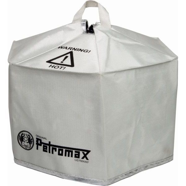 Grills PETROMAX Umluftkuppel für Atago