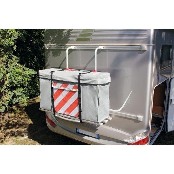 Gepäckbox FIAMMA Cargo Back