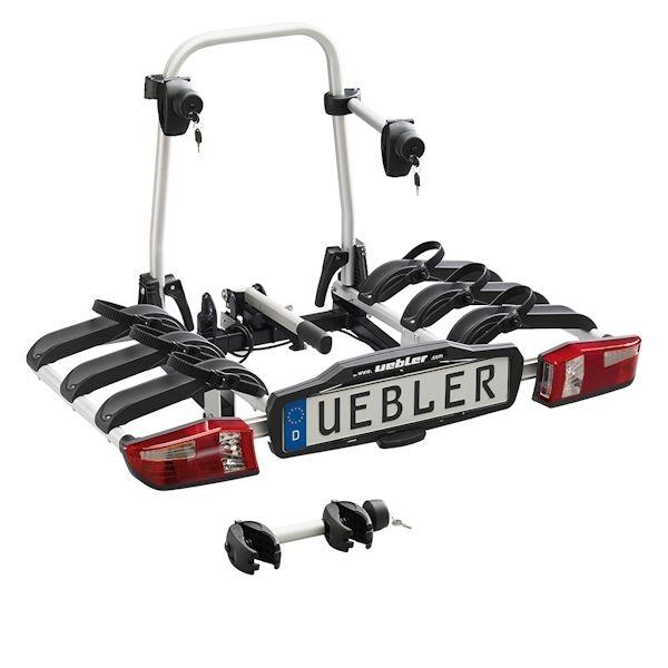UEBLER P32 S Fahrradträger 15810 für 3 Räder