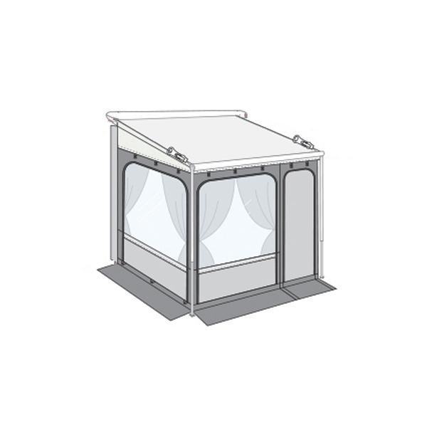 Markise FIAMMA Caravanstore ZIP XL 310 cm Royal grey