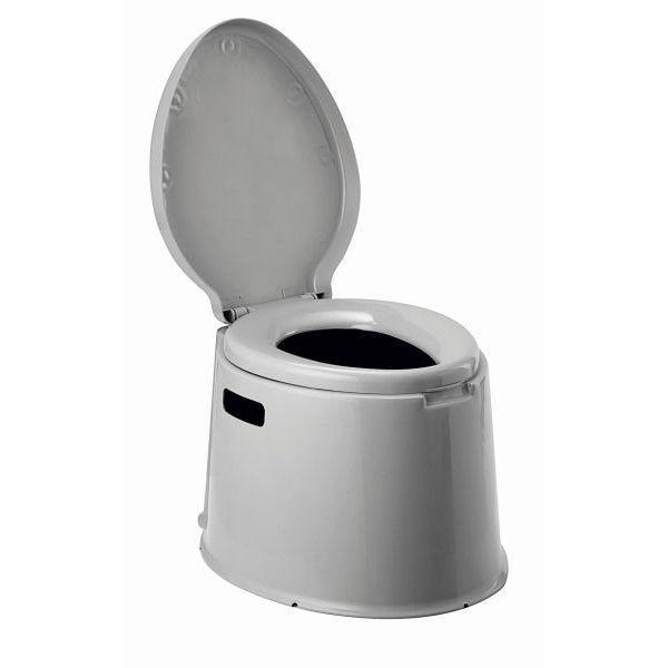Toilette BRUNNER Optitoil XL Eimertoilette