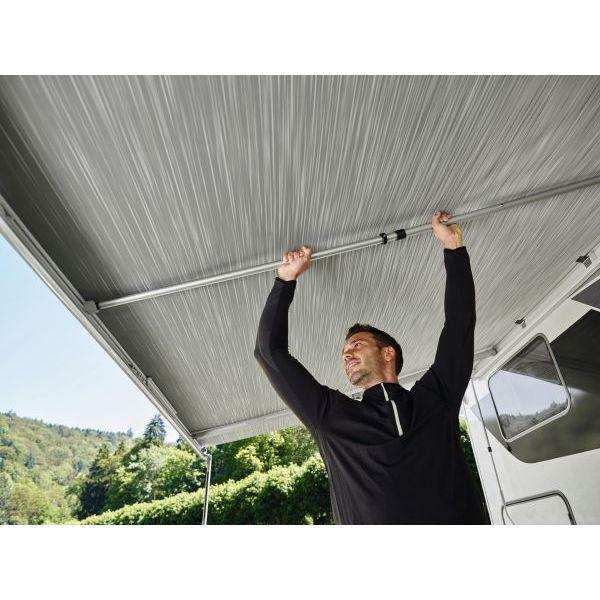 Spannstange THULE OMNISTOR Tension Rafter Aluminium G2 Auszug 250 cm Wand für 5200