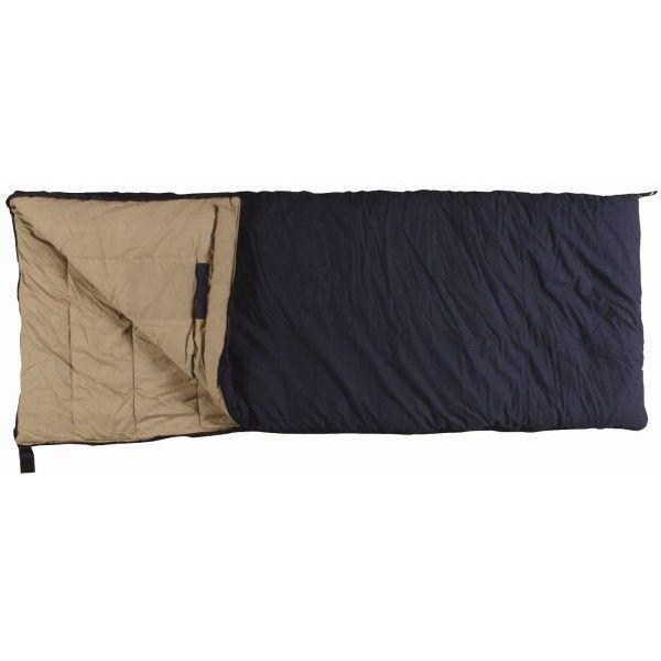Schlafsack EURO TRAIL Comfort