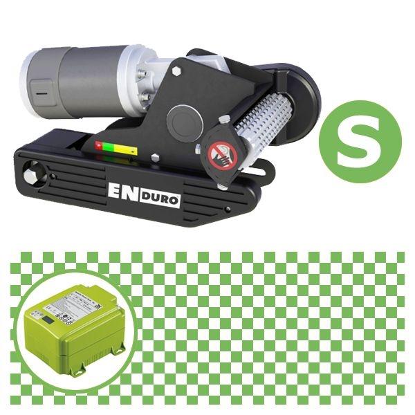 Enduro EM203 Rangierhilfe 11825 mit Power Set Green S