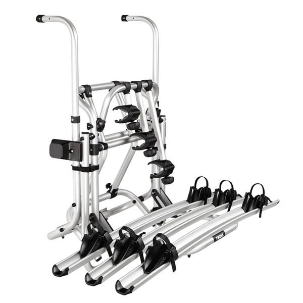 Fahrradträger THULE Lift V16 manuell für 3 Fahrräder