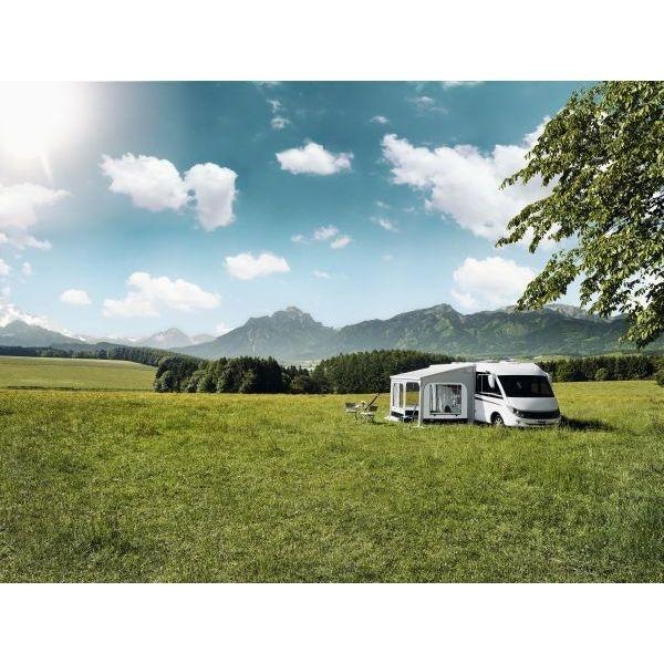 Markisen Vorzelt THULE Omnistor Panorama Typ 6200 6300 425 cm Höhe XL