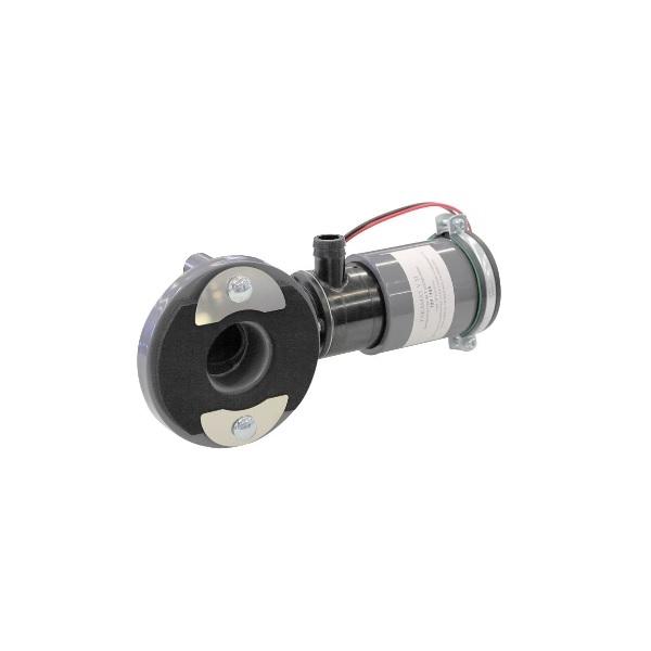 Sanitär Zerhackerpumpe für Dometic CTS 4110