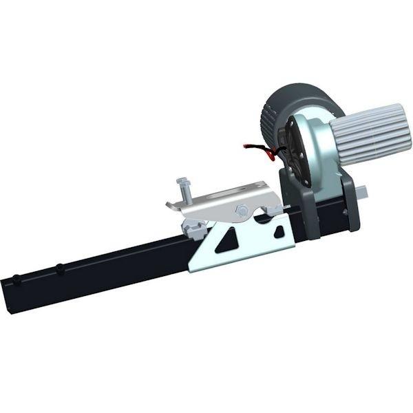 TRUMA Adapter Distanzsatz 30 mm für Mover ab Bj. 05/12