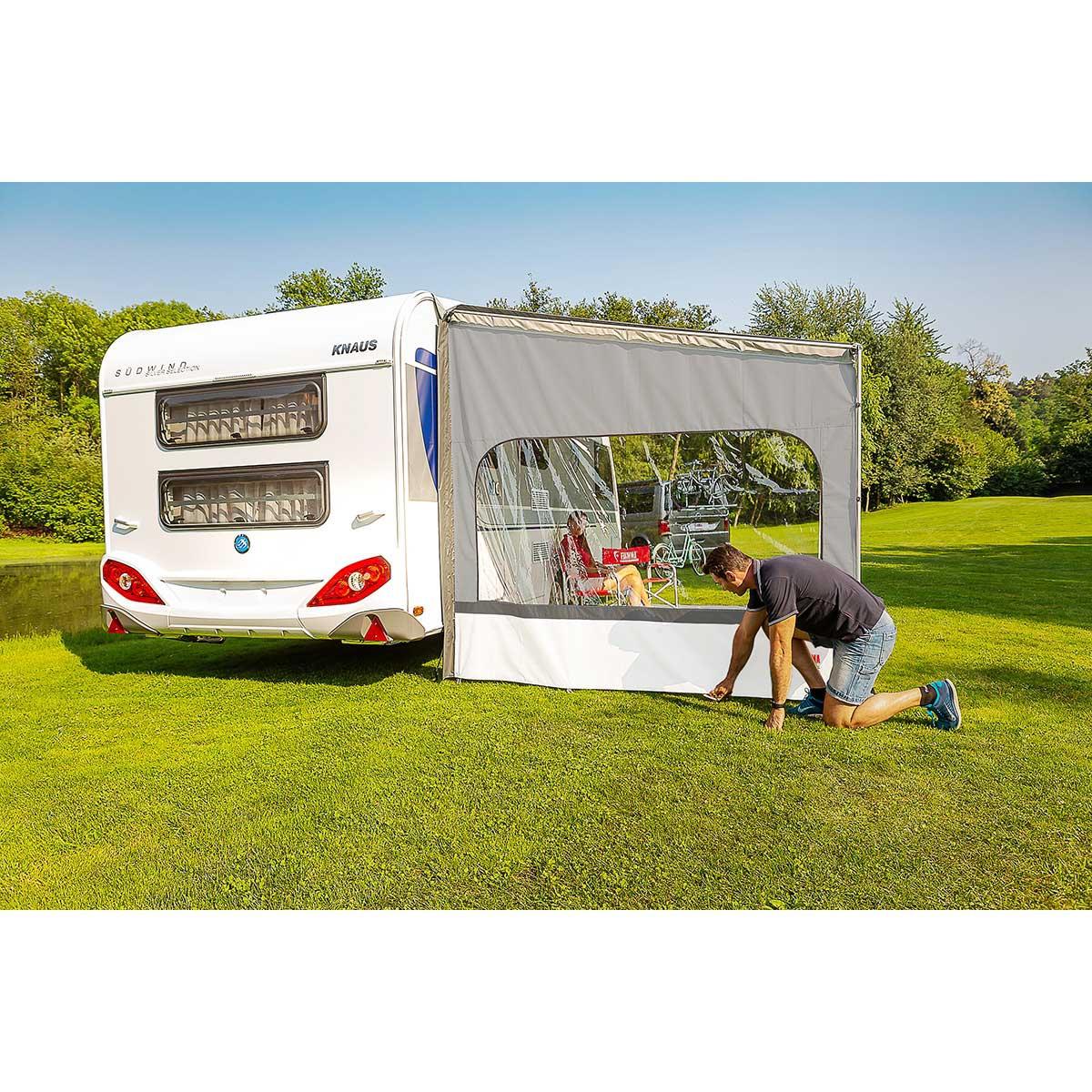 Seitenwand FIAMMA Side W Caravanstore XL