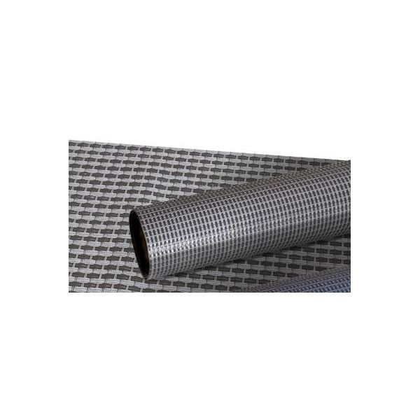 Zeltteppich BRUNNER Kinetic grau 250 x 400 cm