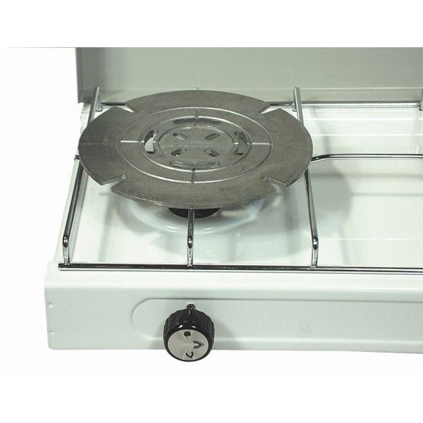 Alu Sicherheits Kochplatte