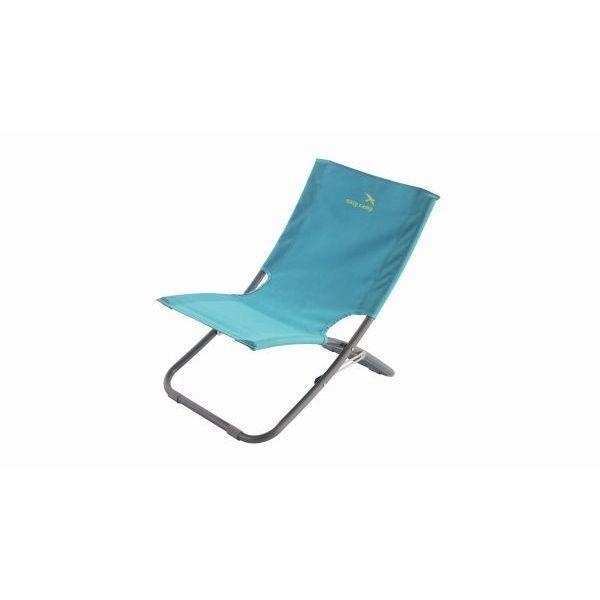 Strandstuhl EASY CAMP Wave blue