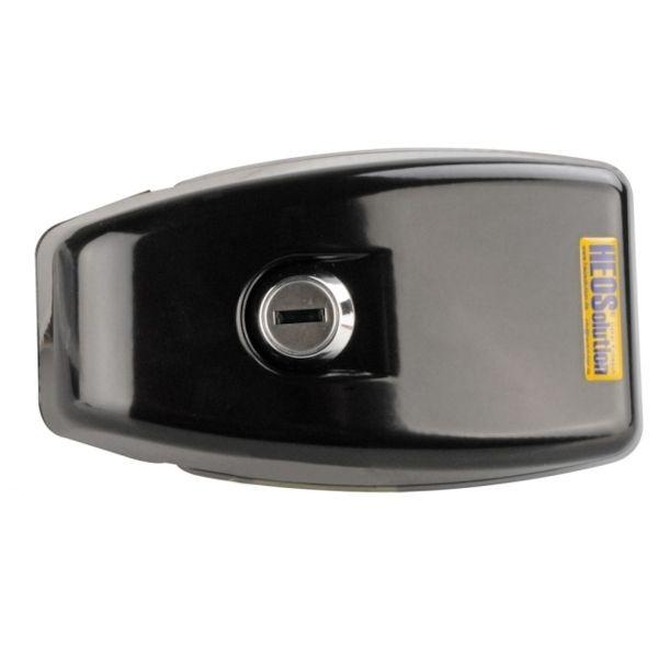 Sicherheit HEOSafe Security Paket FD 250/290 schwarz