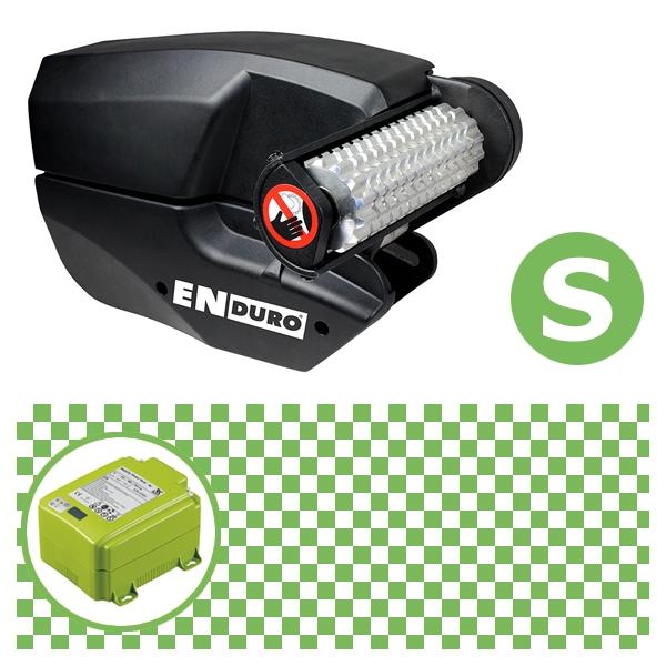Enduro EM303A+ Plus Rangierhilfe 11796 mit Power Set Green S