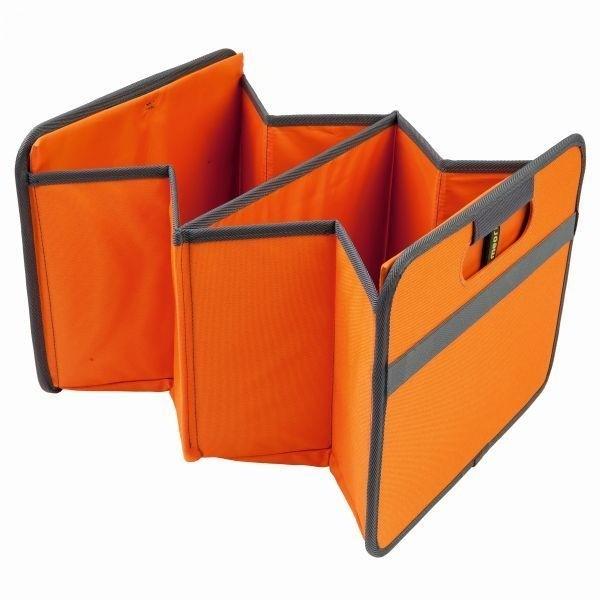 Faltbox MEORI Classic L mandarine orange