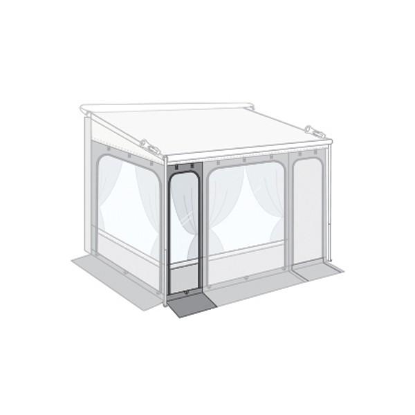 Markise FIAMMA Caravanstore ZIP XL 410 cm Royal grey