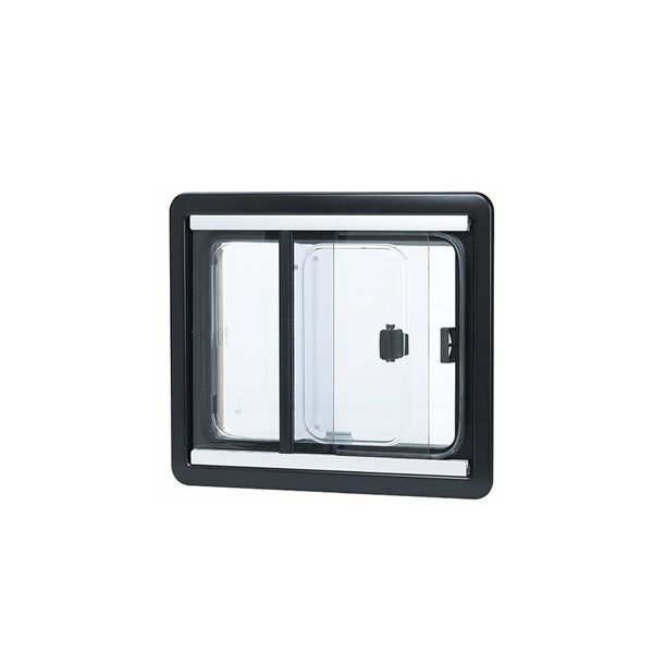 Schiebefenster DOMETIC SEITZ S4 700 x 600 mm