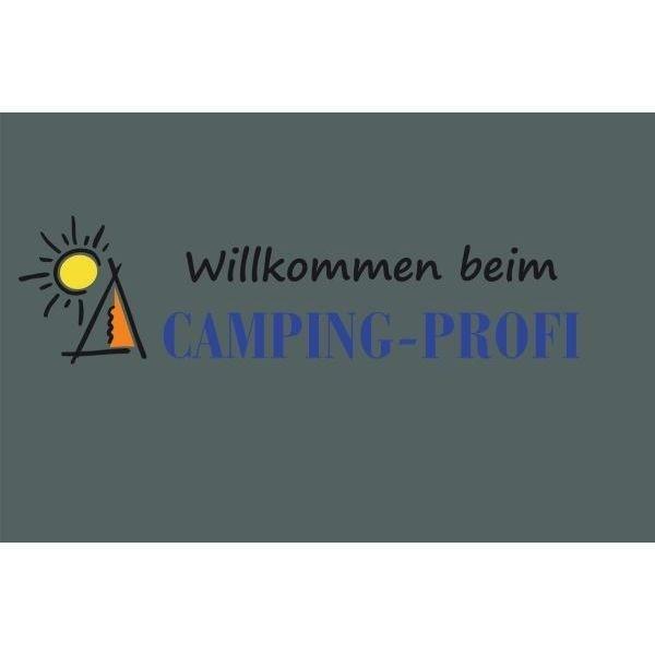 Fußmatte CAMPING PROFI