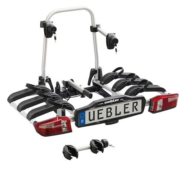 UEBLER P32 S Fahrradträger 15810 3 Räder
