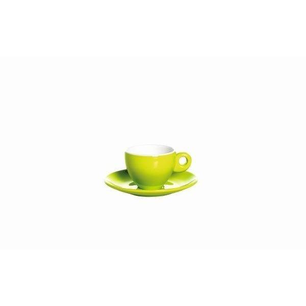 Espresso Set GIMEX lemon