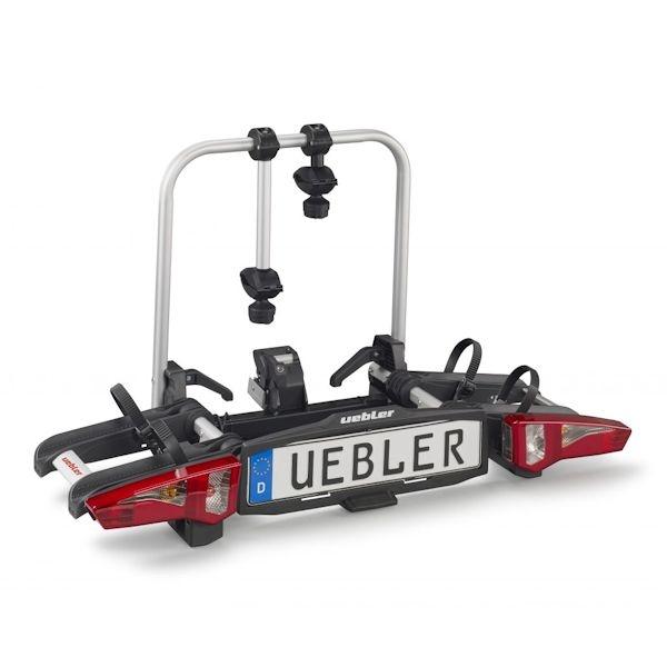 UEBLER i21 Fahrradträger 15930 2 Räder mit 90° Abklappung
