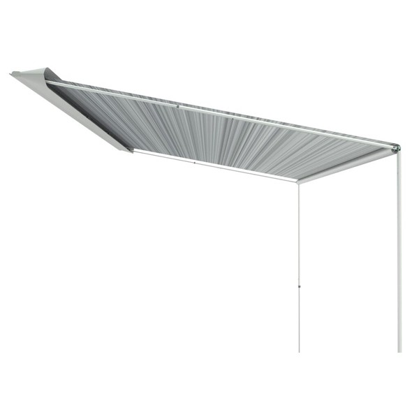 Markise FIAMMA Caravanstore XL 410 cm Royal grey