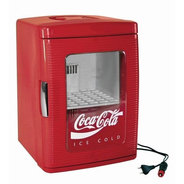 Mini Kühlschrank EZETIL Coca Cola Mini Fridge MF 25