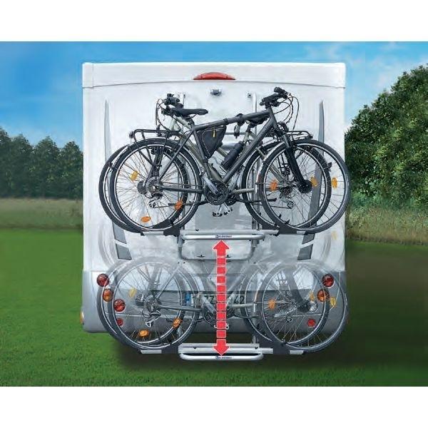 Fahrradträger BR-SYSTEMS BIKE LIFT Short