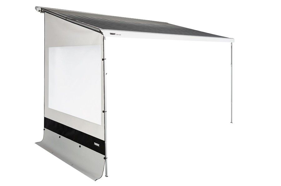 Seitenwand THULE Omnistor Rain Blocker Side G2 275 cm XXL