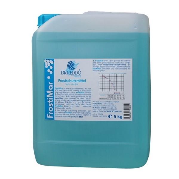 Frostschutzmittel DR KEDDO Frostilan 5 Liter