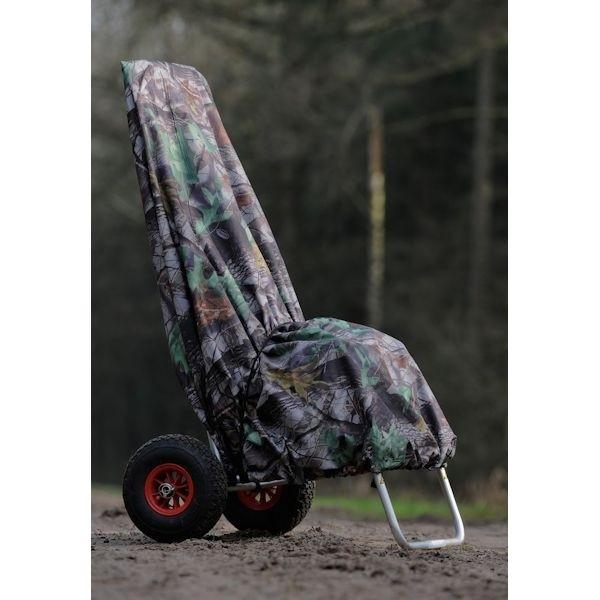 ECKLA Beach Rolly Regenhülle tarnfarbe camouflage 77767