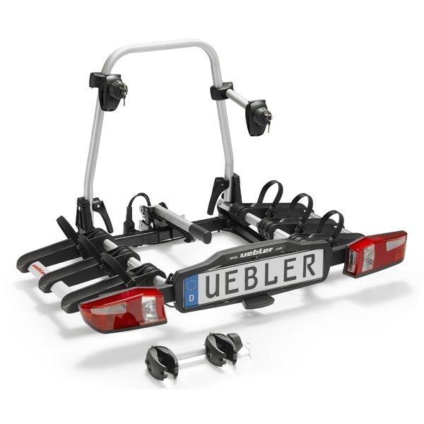 UEBLER X31 S Fahrradträger 15770 3 Räder faltbar