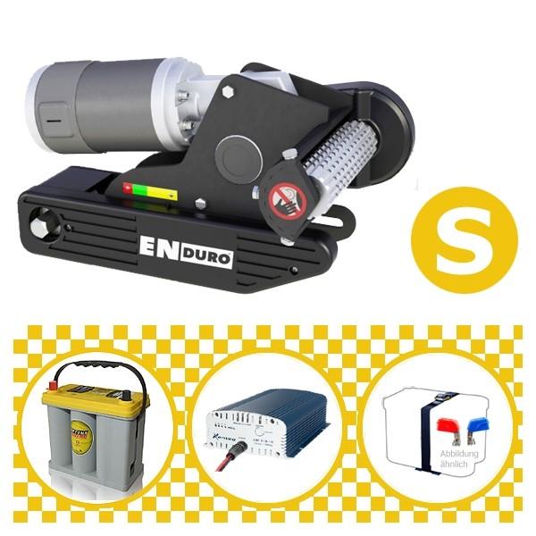 Enduro EM203 Rangierhilfe 11825 mit Power Set Yellow S