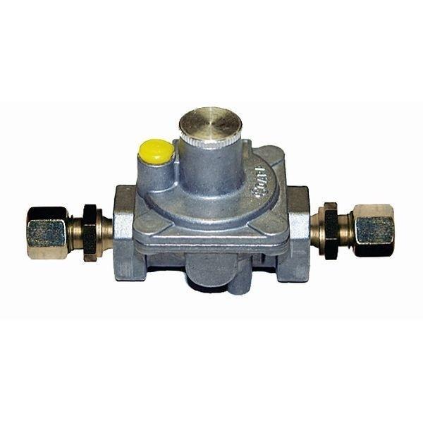 Gasdruckregler TGO Vordruckregler 50/30 mbar