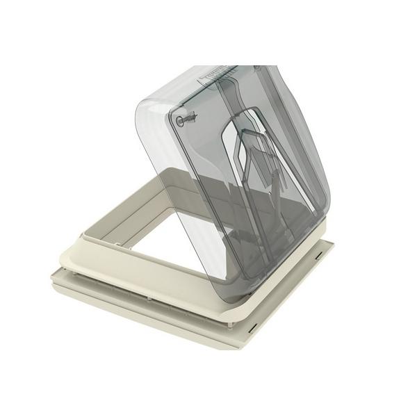 Dachhaube FIAMMA Vent 28 F crystal
