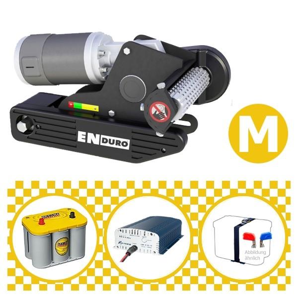 Enduro EM203 Rangierhilfe 11825 mit Power Set Yellow M