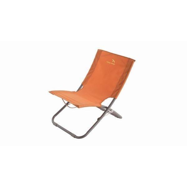 Strandstuhl EASY CAMP Wave orange