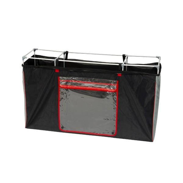 Alu Gestell FIAMMA Kit Frame Cargo Back