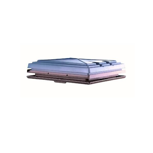 Dachhaube MPK Modell 42 beige