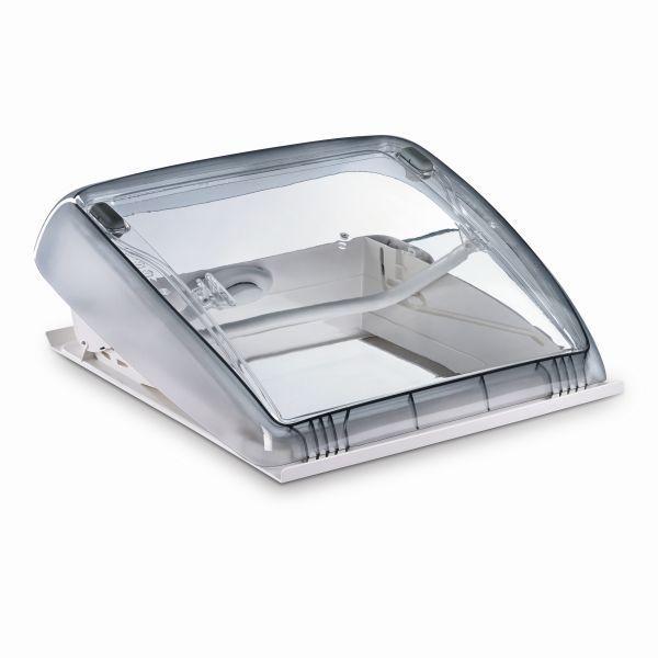 Dachfenster DOMETIC Mini Heki Style Dachhaube DS 25 - 42 mm ohne Zwangsentlüftung