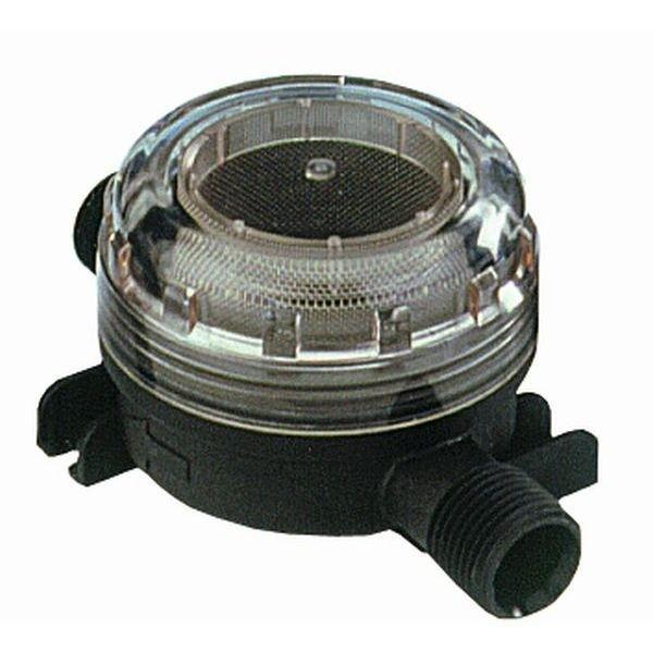 Filter FLOJET für Triplex Druckpumpe