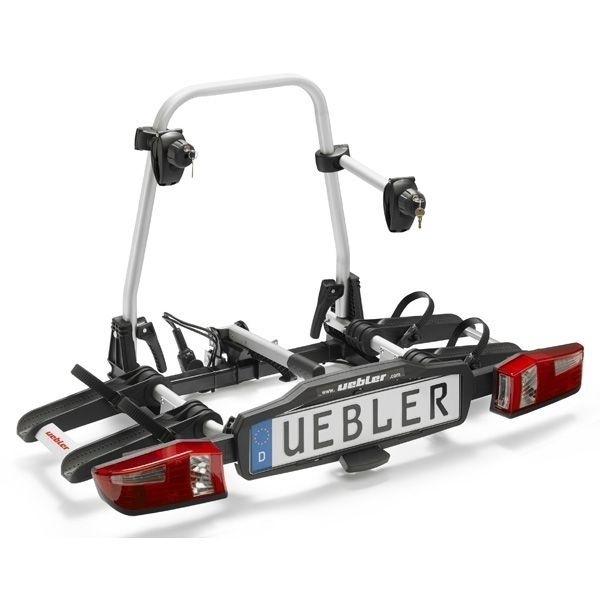 UEBLER X21 S Fahrradträger 15760 2 Räder faltbar - B-WARE - 2. WAHL