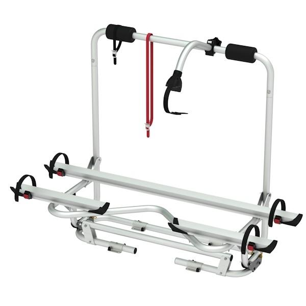 Fahrradträger FIAMMA Carry Bike Caravan XL A Pro Deichselträger Update 2020