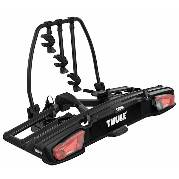 THULE 939 VeloSpace XT 3 Fahrradträger 3er black
