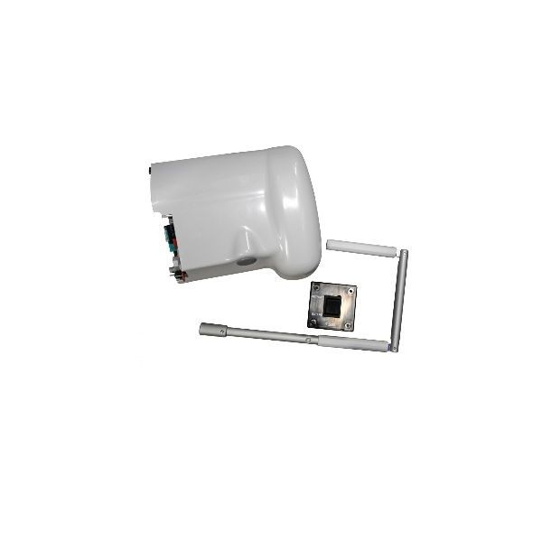 Nachrüst Motor Kit FIAMMA 12 V für F45 L weiß